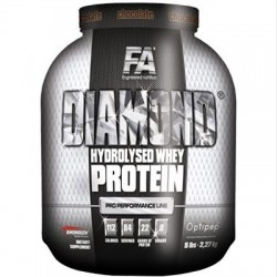 Diamond Hydrolized Whey Protein