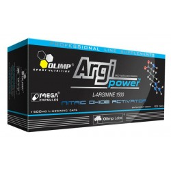 Argi Power Mega Caps 1500
