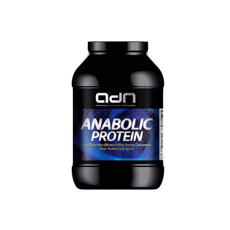 Anabolic Protein
