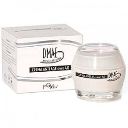 DMAE Anti-Age Cream Over 40