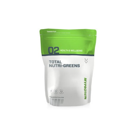 Total Nutri Greens