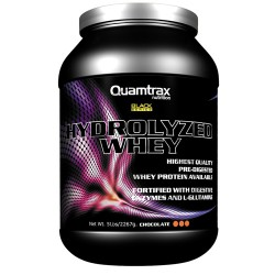 Hydrolized Whey