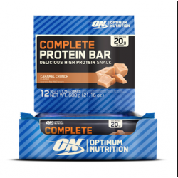 Complete Protein 12 barritas