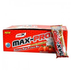 Max Pro Protein Bar