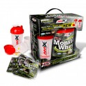Monster Whey Protein Pack especial Amix