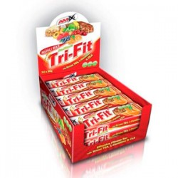 Tri-Fit Muesli Bar