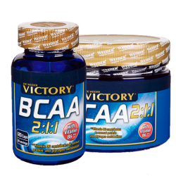 BCAA Optimal Ratio