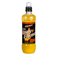 Body Flame Drink