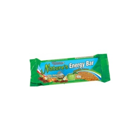 Nature's Energy Bar