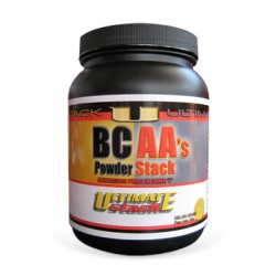 BCAA's Powder Stack