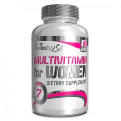 Multivitamine For Woman
