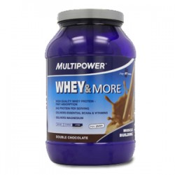 Whey & More MultiPower