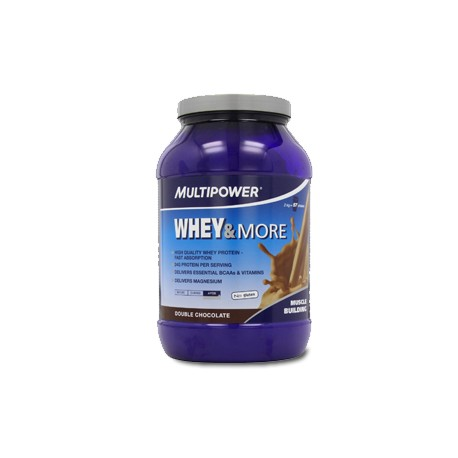 Whey & More