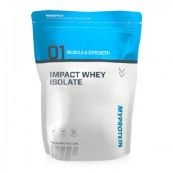 Impact Whey Isolate (Neutro)