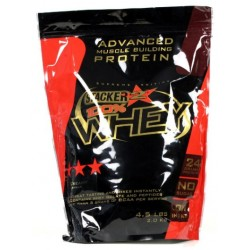 100% Whey Stacker Protein