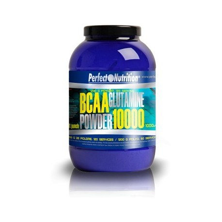 BCAA + G POWDER