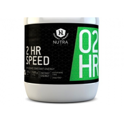 02HR SPEED