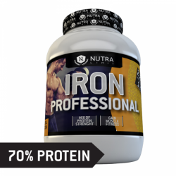 Iron Professional