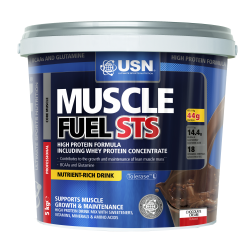 Muscle Fuel STS