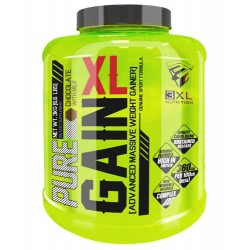 Pure Gain XL