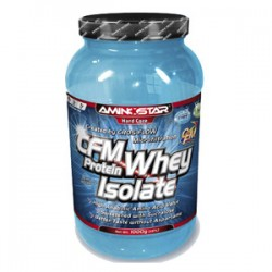 CFM Whey Protein Isolate