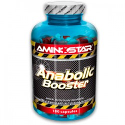 Anabolic Booster