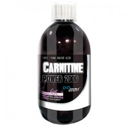 Carnitine Power 2000