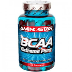 BCAA Extreme Pure XXL
